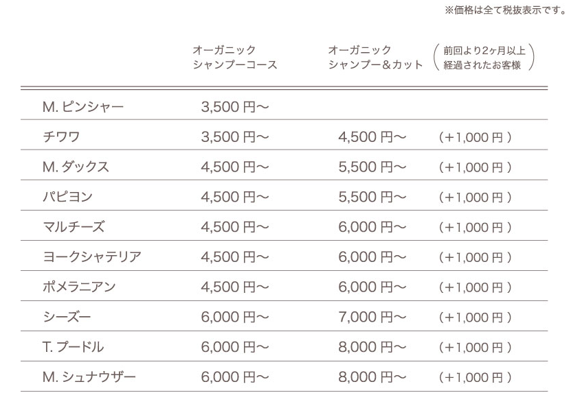 OHANA price_01